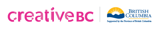 Creative BC- Festival Sponsor